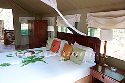 EASTERN MOREMI CAMPS & LODGES