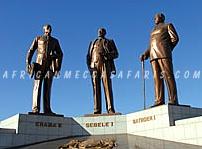 BOTSWANA CITY TOURS