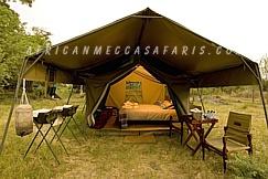 KHWAI CONCESSION CAMPS & LODGES