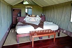 KWARA CONCESSION CAMPS & LODGES