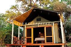 MOTSWIRI CAMP