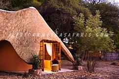 TULI - MASHATU CAMPS & LODGES